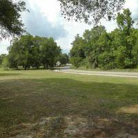 Tom Varn Park - Brooksville, Florida, Лонгбоат-Ки