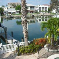 131 Ave Maderia Island Gulf Coast Florida, Мадейра-Бич