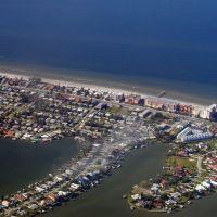 Waterfront Property N. Redington Beach, Florida, Мадейра-Бич