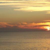 Maderia Beach, FL Sunset, Мадейра-Бич