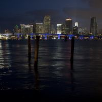 Downtown miami, Майами