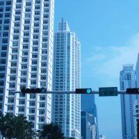 Buildings, Майами