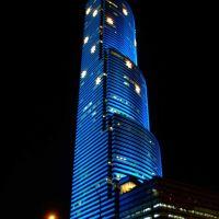 Miami, Florida - Usa - Bank of America Tower, Майами