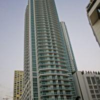 Downtown, Майами