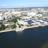 Bayside, Майами