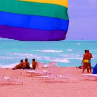 Rainbow, Майами-Бич