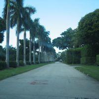 Star Island, Майами-Бич