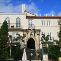 Versace villa, Miami Beach, Майами-Бич