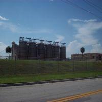 Hialeah Water Treatment Plan II, Майами-Спрингс