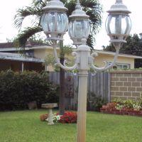 Lanterns Pole, Майами-Спрингс