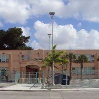 South Hialeah Elementary School, Майами-Спрингс