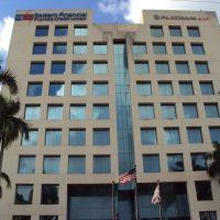 Formerly Eastern Financial Florida Credit Union, Майами-Спрингс