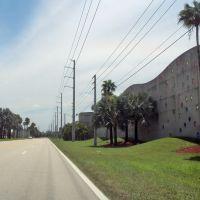 Landscaping by Perimeter Dr, Майами-Спрингс
