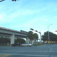 E 4 Ave. & 21 Sc. Street  Hialeah, Майами-Спрингс