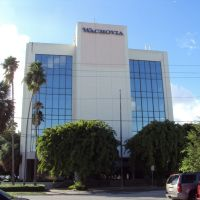 NW 36th St-Miami Springs Former Wachovia building, Майами-Спрингс