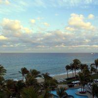 Palm Beach, Маналапан