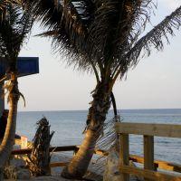 Boynton Beach, Маналапан