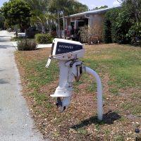 Cool Mailbox Lantana Florida, Маналапан