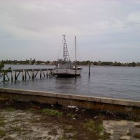 Old Boat Hypoluxo Island, Маналапан