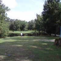 Rivard Hole #5 Thats a big Lake, Мангониа-Парк