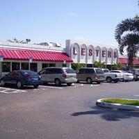 Lesters Diner, Маргейт