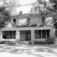 Walter R. Davis house, Марианна