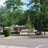 Chipola College Student Center, Марианна