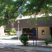Chipola College Theater, Марианна