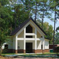Chipola College Chapel, Марианна
