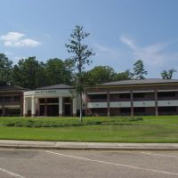 Chipola College Health Science Building, Марианна