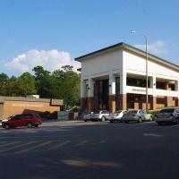 Chipola College Administration Building, Марианна