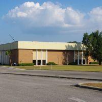 Milton H. Johnson Health Center - Chipola College, Марианна