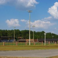 Chipola College Baseball Field, Марианна