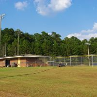 Chipola College Womens Softball Field, Марианна