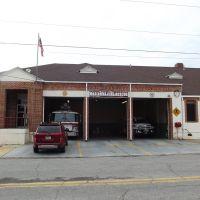 Marianna Fire Department, Марианна