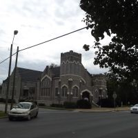 Church., Марианна