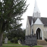Lukes Churchyard, Марианна