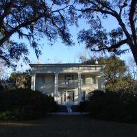 1840 Ely-Criglar house, Marianna Fla (1-3-2012), Марианна