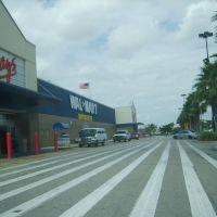 WalMart Supercenter, Медли