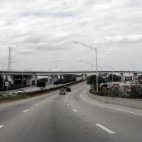 Hialeah Expressway, Медли