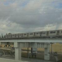 Metro Rail en Hialeah, Медли