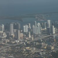 Miami From Airplane, Медли