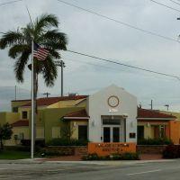 Hialeah, Florida EEUU, Медли
