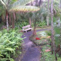 FIT Botanical Garden, Мельбурн