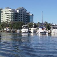 Melbourne Harbor, Мельбурн