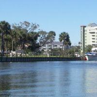 Approaching Crane Creek, Мельбурн