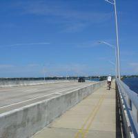 US-192 Bridge, Мельбурн