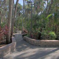 Botonical Garden, Florida Institute of Technology, Мельбурн