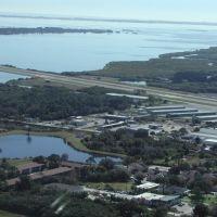 Merritt Island Airport, Мерритт-Айленд