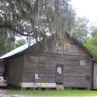 Micanopy Museum/Old Thrasher Store, Миканопи